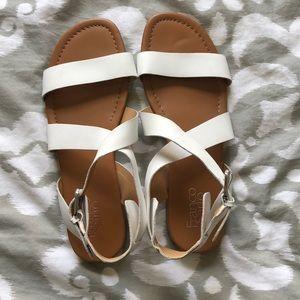Franco Sarto sandals